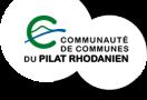 logo communauté de communes du Pilat Rhodanien