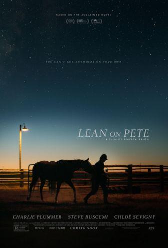 « La Route Sauvage : Lean on Pete », de Andrew Haigh, sortie le 4 avril 2018, USA, 2h01, Ad Vitam